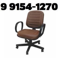 Cadeira diretor gomada 390,00