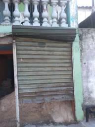 Vendo este portão de enrolar 150 reais