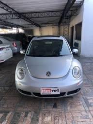 New beetle 2.0 ano 2010 teto solar