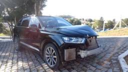 Audi Q7 3.0 Tdi - Sucata Para Retirada de Peças