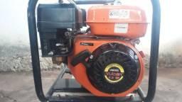 Motorbomba vulcan a gasolina vmb552 5.5 hp 95cc