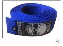 Faixa azul jiu jitsu