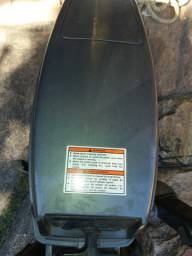 Motor de popa Suzuki 15hp