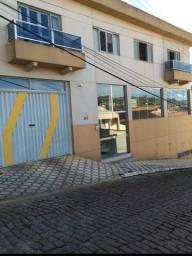 Apartamento amplo centro Paraisopolis MG