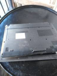 Notebook positivo Stilo xr3500 queimado