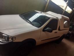 Fiat Strada 1.4 2012 Strada Fire Flex Com Capota ( Particular )