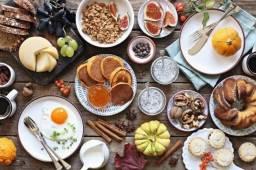 Oportunidade Imperdível: Cafeteria e Restaurante Centro de Gravataí