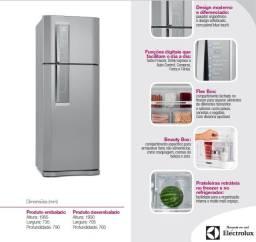 Geladeira/Refrigerador Electrolux - Frost Free - 459 Litros