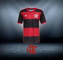 Camisa do Flamengo Tradicional