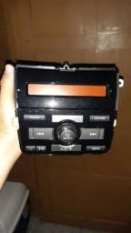 Rádio Original Honda City