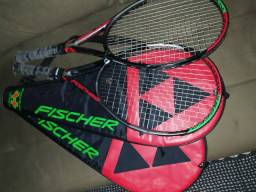 Vendo raquetes profissional