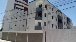 Apartamento 120m2 - 3 quartos - 1 suíte - Manaíra - Locação