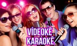Aluguel de Karaokê videokê para festas e eventos