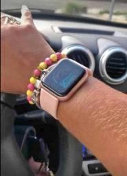 Relógio Smartwatch D20 Y68 Lançamento 2020 Batimento Cardíaco Monitor Saúde Fit