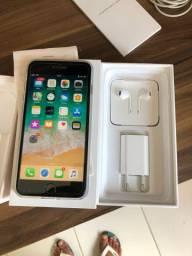 IPhone 7 plus de 128gb COMPLETO