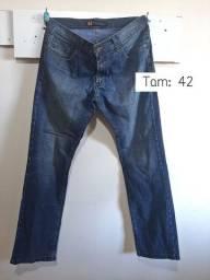 Promoção Jeans Masculina