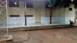 Aluga-se Casa - Jardim Renascer - 700,00