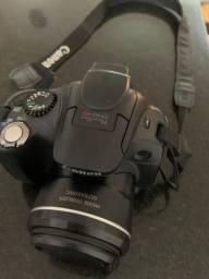 Câmera Canon Sx40hs