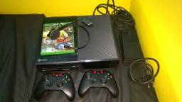 Xbox one completo com jogos
