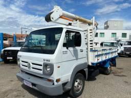 Caminhão cesto Aereo vw 5-140 super novo
