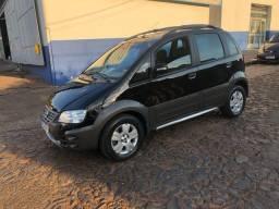 Fiat Idea 1.8Adventure 2008