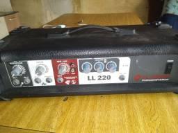 Amplificador Multiuso LL Audio