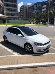 Golf Highline 1.4 TSI  Total flex Aut. 2017/2017