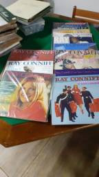 Vinil - Coletânea de discos antigos - Vários Títulos