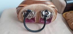 Bolsa de mão fashion
