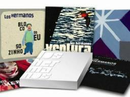 Los Hermanos (Box CD Original)