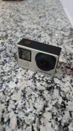 Câmera Gopro Hero 4 Silver + Dome