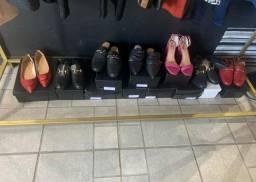 Vendo loja de roupa feminina completa