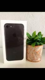 7 32gb novo na cor preto anatel um ano de garantia apple