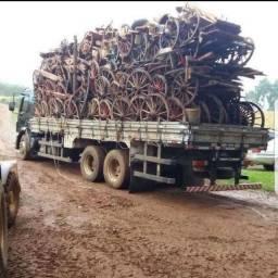 Vendo rodas de carroças originais do Rio Grande do Sul