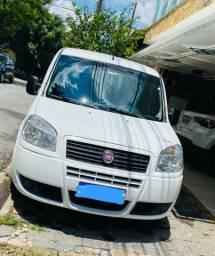 Fiat Doblo Cargo Furgão