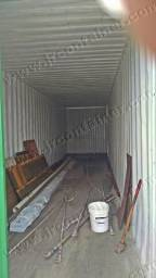 Container naval