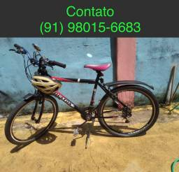 Vende-se bicicleta houston