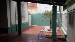 Locação Casa Bairro Vila Mendonça. Ref. 2096