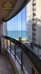 Apartamento 4 quartos na Praia da Costa Cód.: 16515z