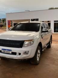 Ranger, 4x4 Diesel, Automática