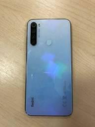 Xiaomi Note 8 Branco