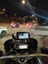 Suporte para celular para motos R1200 R1250, F850 premium