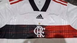 Camiseta original do Flamengo