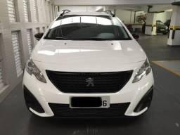Peugeot 2008 1.6 16v Flex Allure 4p Aut