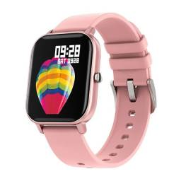 Smartwatch Colmi P8 rosa