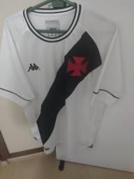 Camisa Vasco Kappa 2020 Tam. GG