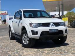 L200 Triton HPE 4x4 AUT 3.2 Diesel 2012 | A Mais Nova do Nordeste!!!!