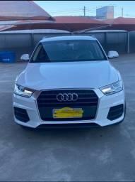 Audi Q3 2016 !! Aceito trocas por carros