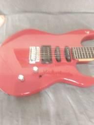 Guitarra strato Golden
