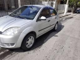 Fiesta 1.6 Flex / Gnv - 04/05
